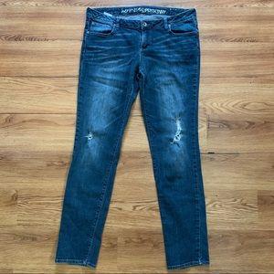 $5 BUY 2 GET 1 🆓 Bullhead Skinny Jeans